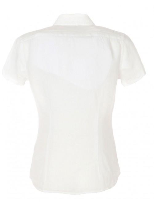 Camisa SLAM Ondina blanca