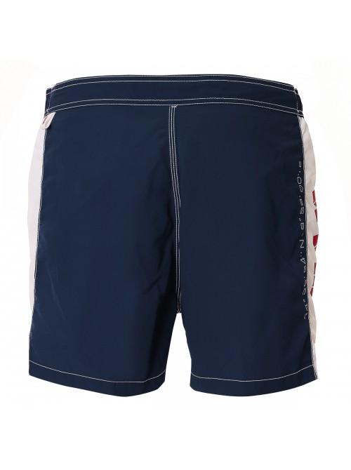 Bañador Slam Ardea azul marino