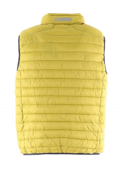 Chaleco SLAM Rennell amarillo