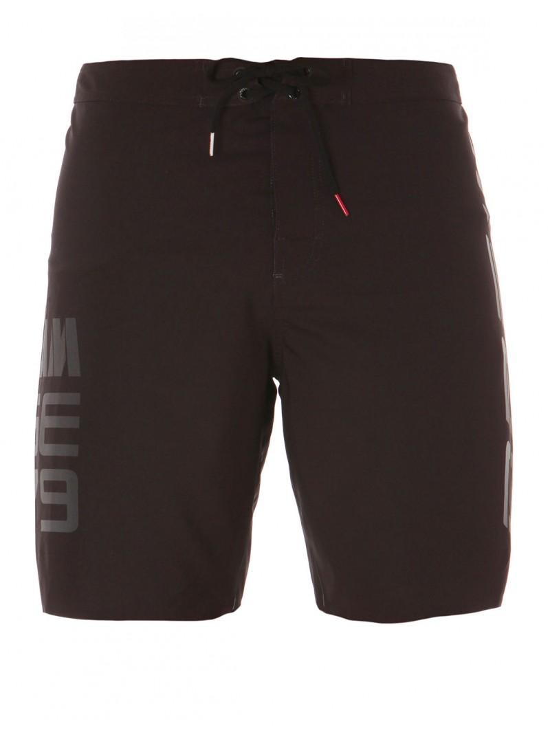 Technical Swimsuit Slam Pickone black colour