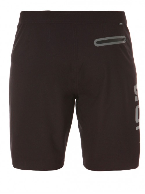 Technical Swimsuit Slam Pickone black colour