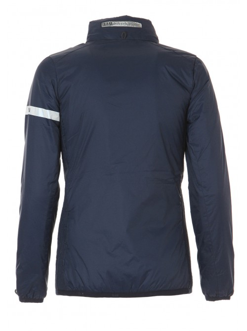 Jacket Slam Blow Woman Evo (MRW) navy colour