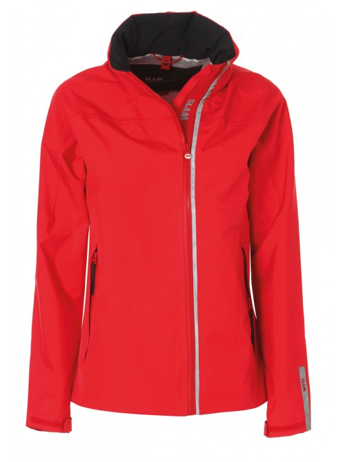 Jacket Slam Mast (MRW) red colour