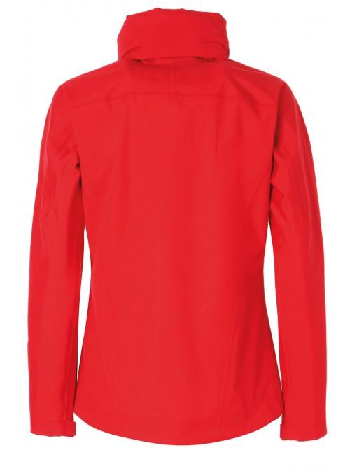 Chaqueta Slam Mast (MRW) color rojo