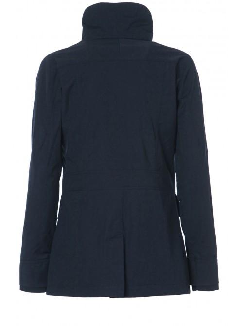 Jacket Slam Genny navy colour