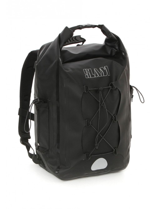 Back Pack SLAM Fetch black - 67x29,5x15,5cm