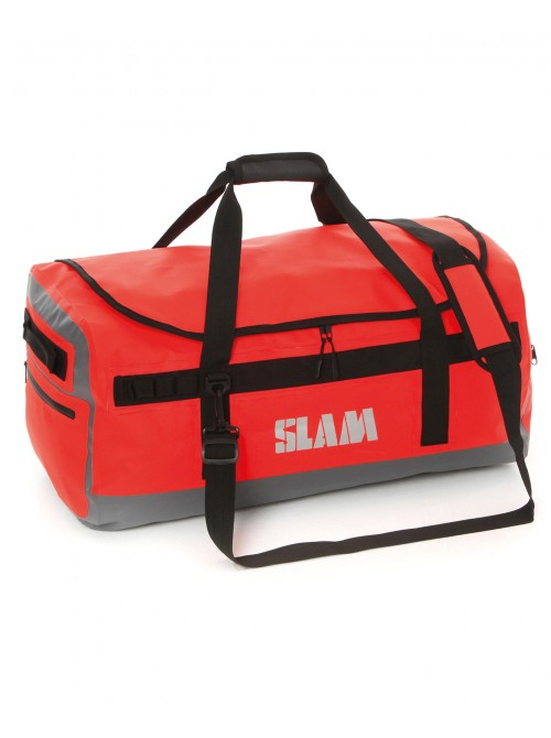 Bag SLAM Bluechip red - 60x30x30cm