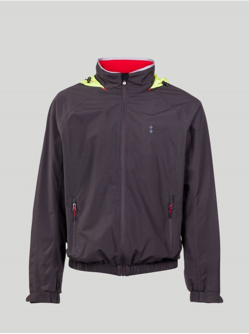Siffert Jacket