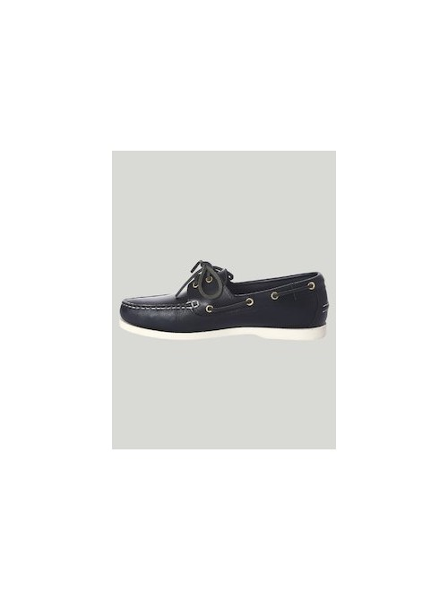 Nautical Shoe SLAM Prince navy colour