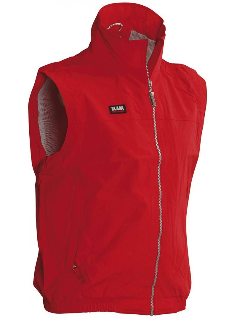Vest Slam Summer Sailing red colour