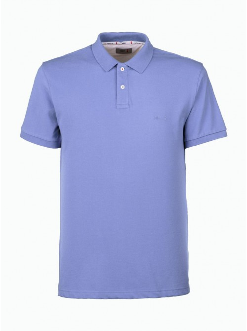 SLAM Polo new cabosse tempestad colour. Regular Fit.
