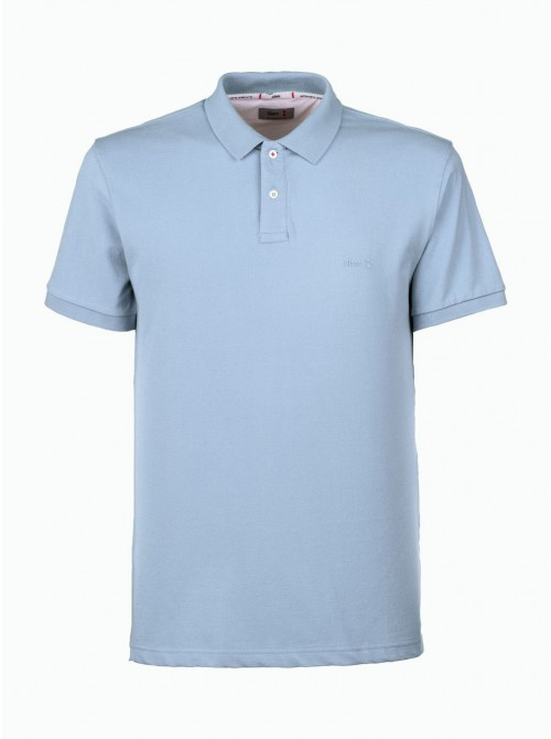 SLAM Polo new cabosse sky colour.