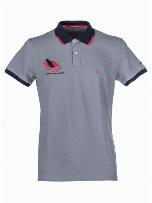 SLAM Polo C77 gray shark colour