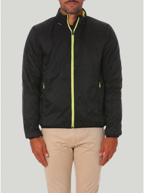 Jacket Slam Blow Evo (MRW) black