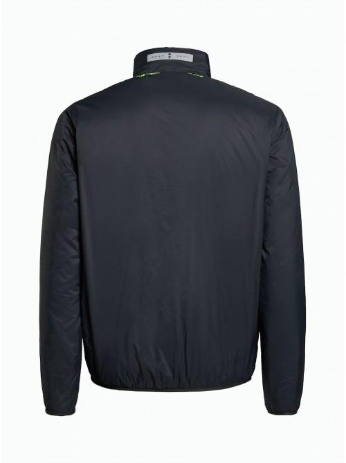 Jacket Slam Blow Evo (MRW) iron gray