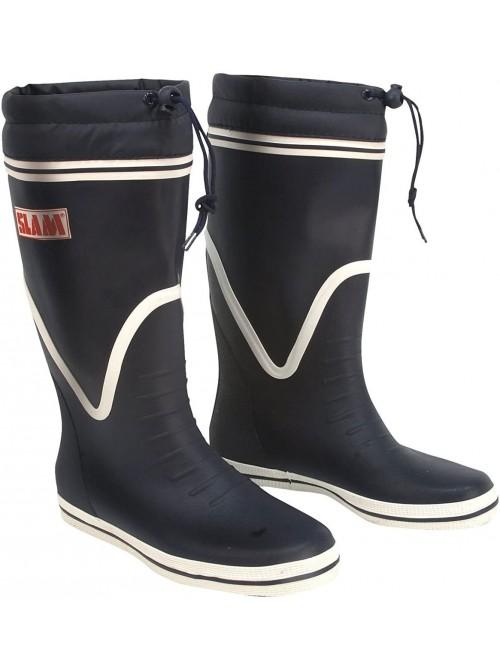 SLAM boots Stivale Ocean navy blue