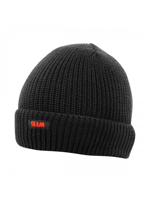 Hat Slam wool black