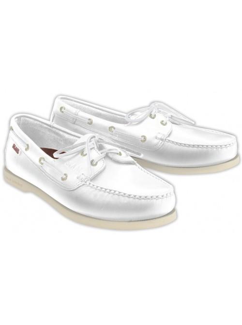 Nautical Shoe SLAM Prince white colour