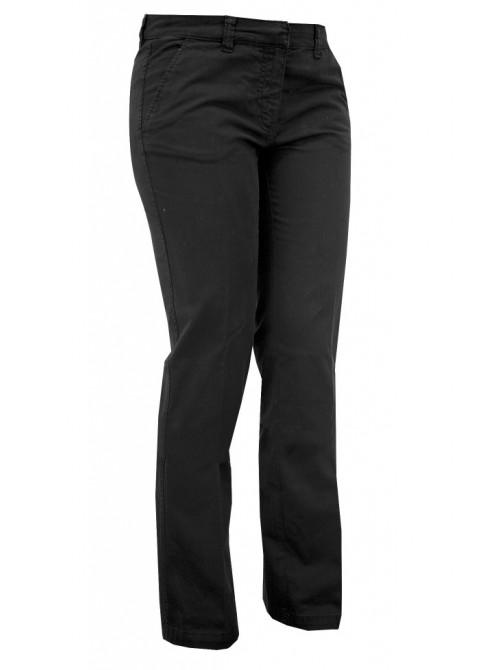 Pantalón largo SLAM Margate negro