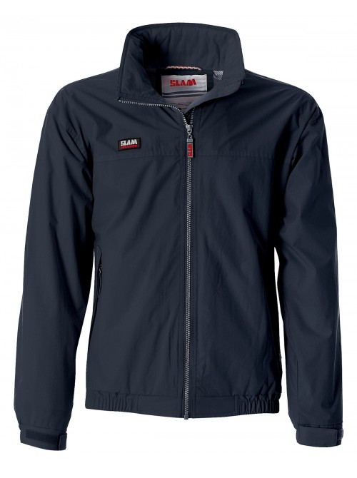 Jacket Slam Summer Sailing blue navy