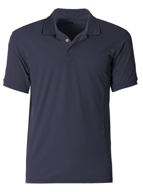 Polo Slam Paterson ocean blue