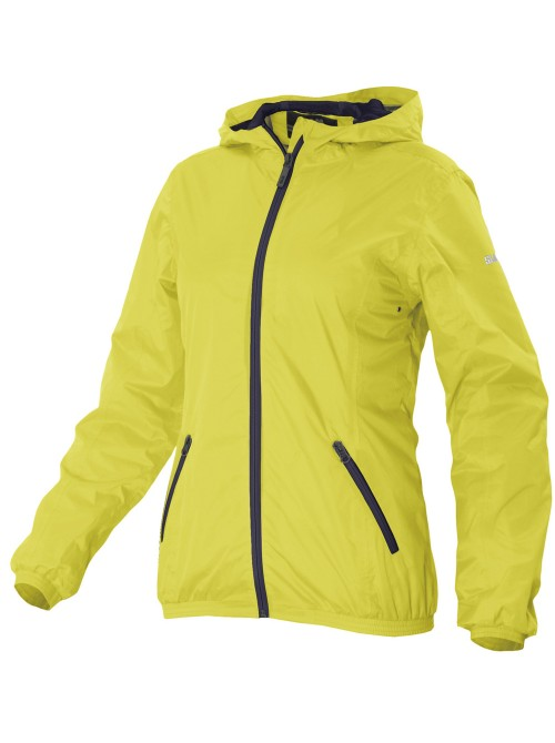 Chaqueta SLAM Lop yellow