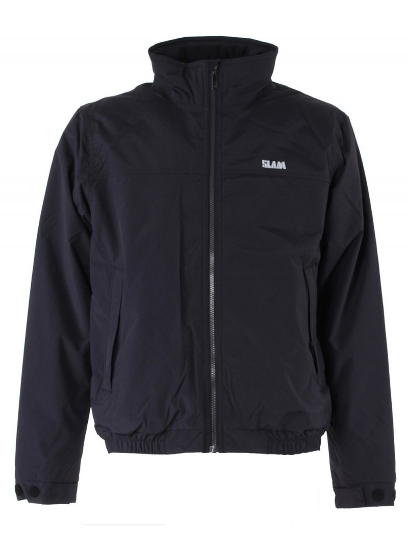Jacket Slam Sabaya Winter black
