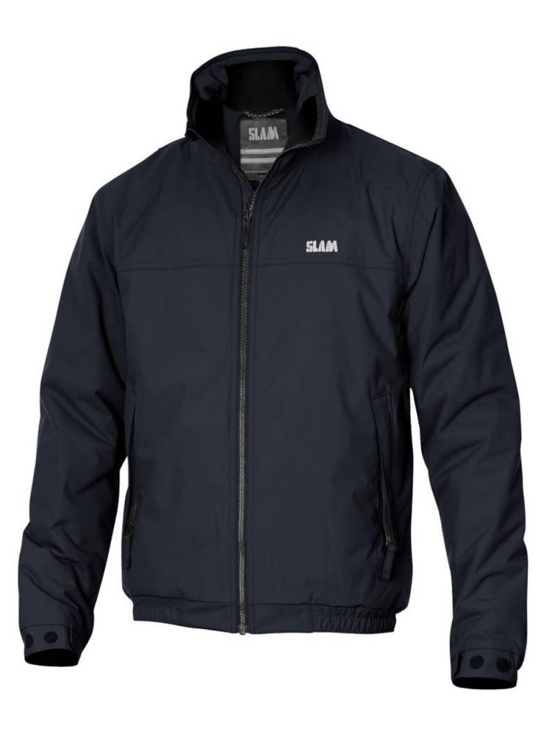 Jacket Slam Sabaya Winter black
