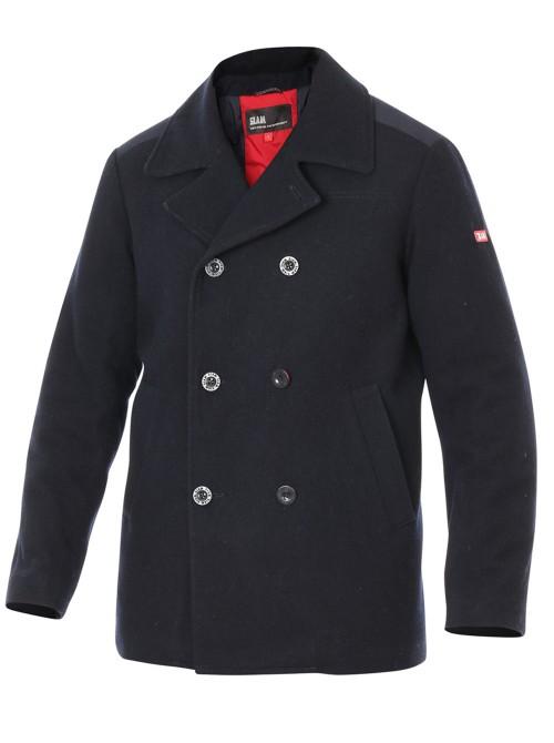 Jacket Slam Amburgo navy blue