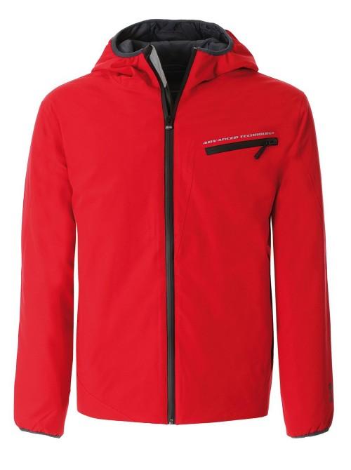 Jacket Slam Doohan ocean red