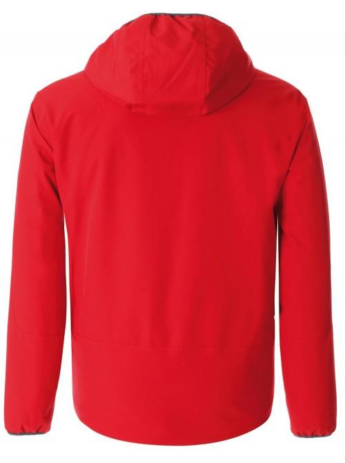 Jaqueta Slam Doohan vermella