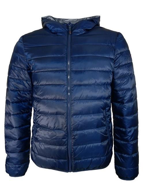 Jacket Slam San Giorgio ocean blue