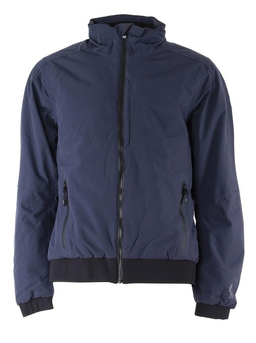 Jacket SLAM Sheen ocean blue
