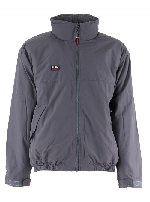 Jacket Slam Winter Sailing gray