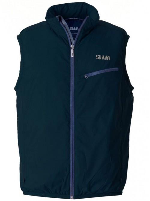 Vest SLAM New Blow ocean blue