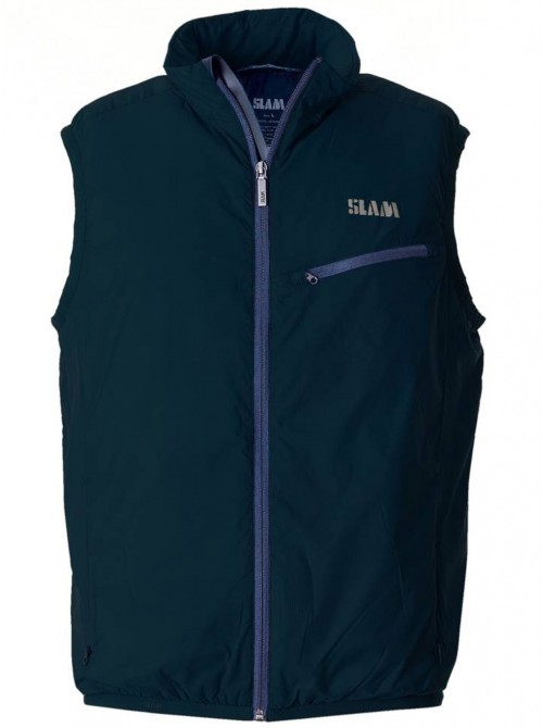 Vest SLAM New Blow ocean blue