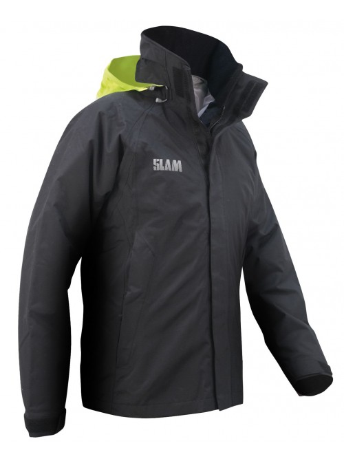 Jacket crew boat SLAM Force 1 black