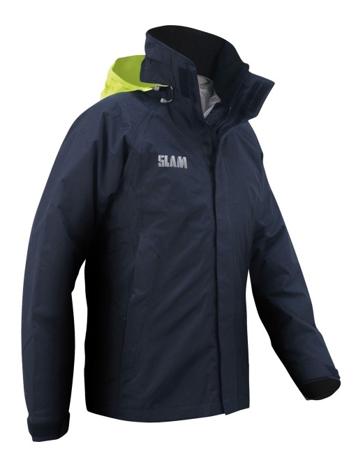 Jacket crew boat SLAM Force 1 navy