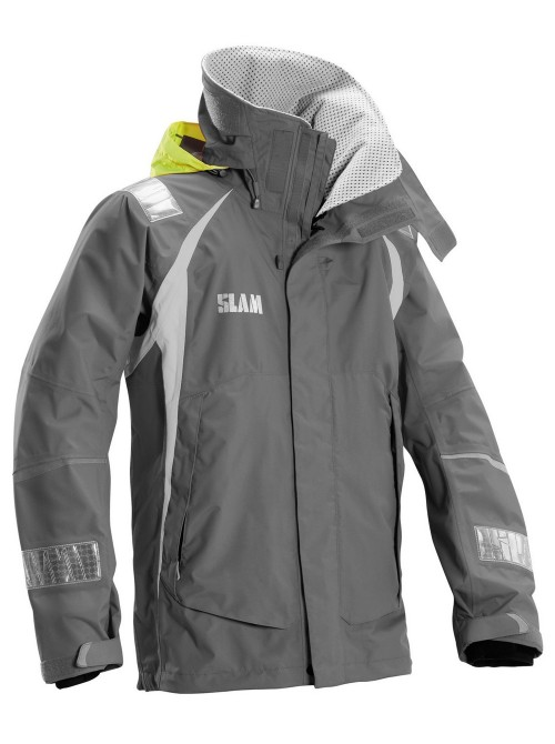 Jacket crew boat SLAM Force 3 steel
