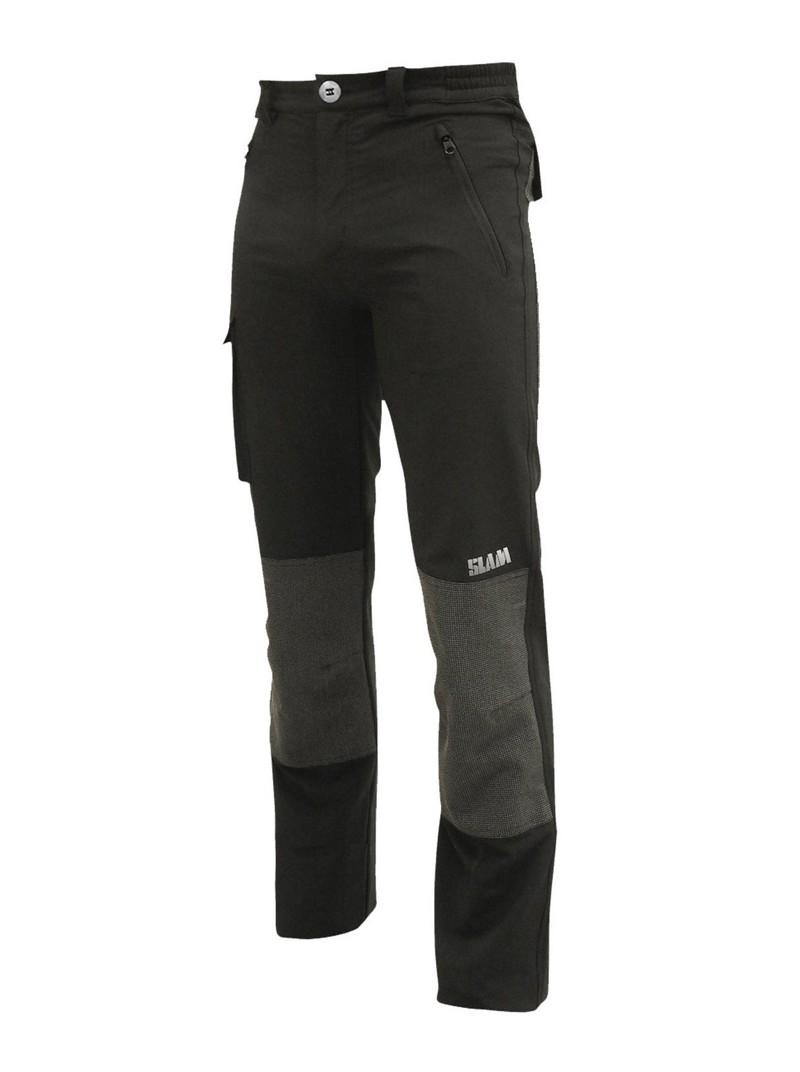 Tech pants SLAM black colour