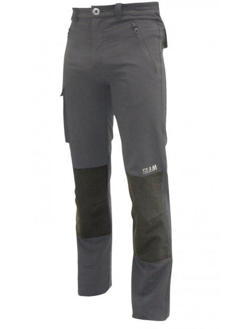 Pantaló tècnic SLAM color acer