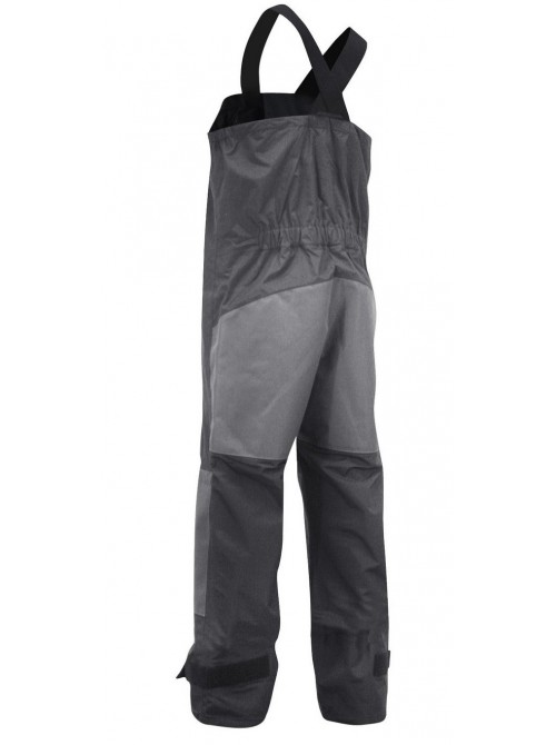 Pants crew boat SLAM Force 1 Bibs steel colour