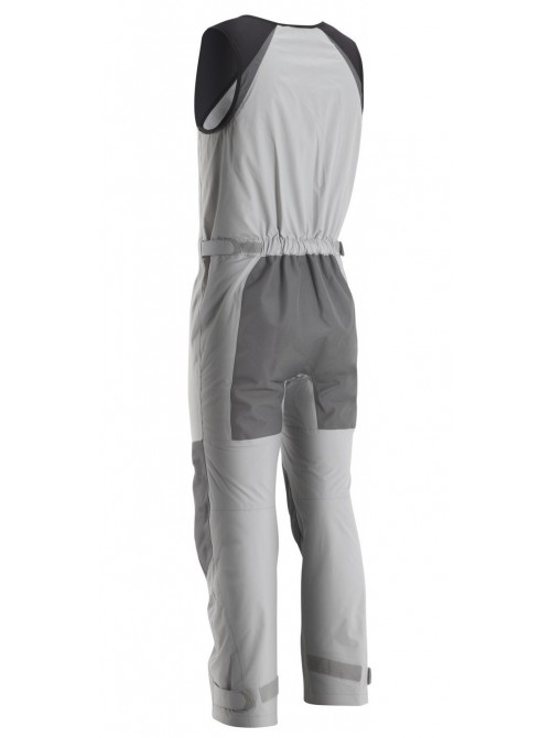 Crew boat SLAM trousers Force 2 Long John gray