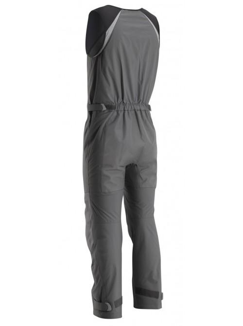 Pantalones tripulación barco SLAM Force 2 Long John color acero