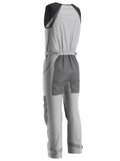 Crew boat SLAM trousers Force 3 Long John gray colour
