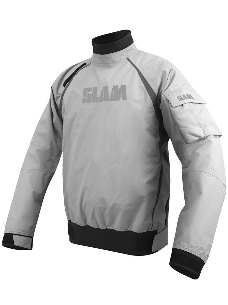 Spray top SLAM Force 2 gray