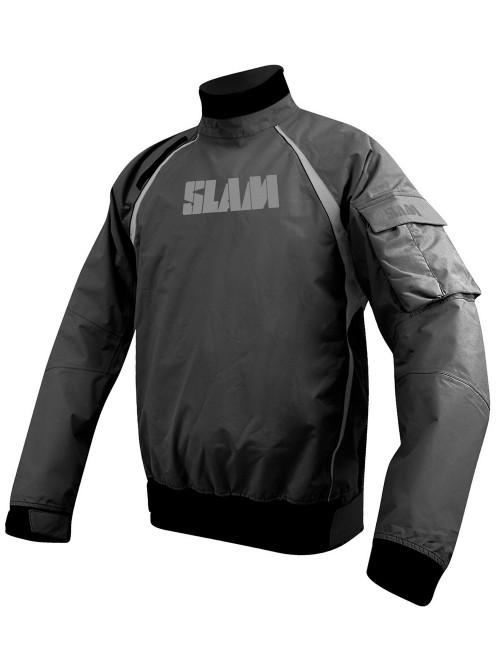 Cortavientos SLAM Force 2 color acero