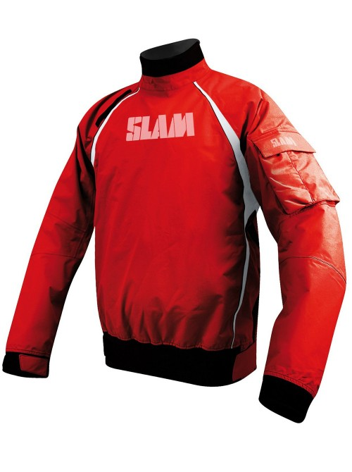 Spray top SLAM Force 2 red colour