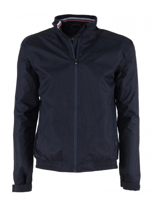 Jacket SLAM Picolit navy colour