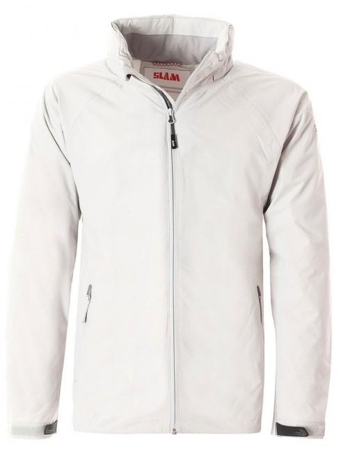 Man Jacket SLAM Portofino SJ white colour
